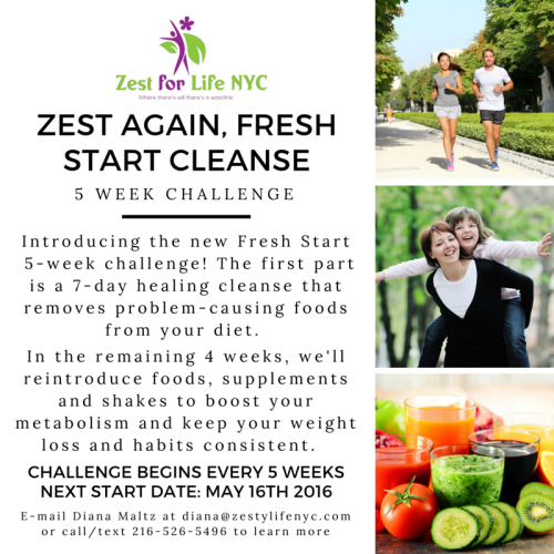 Copy of cleanse flyer